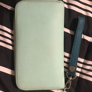 All About the Benjamins wallet